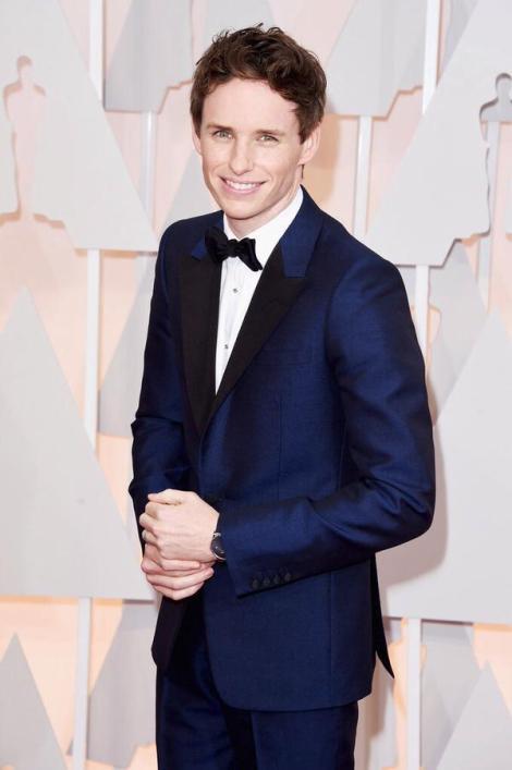 Eddie-Redmayne-Oscars-2015-Twitter