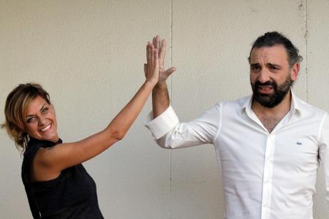 Irene Grandi e Stefano Bollani11