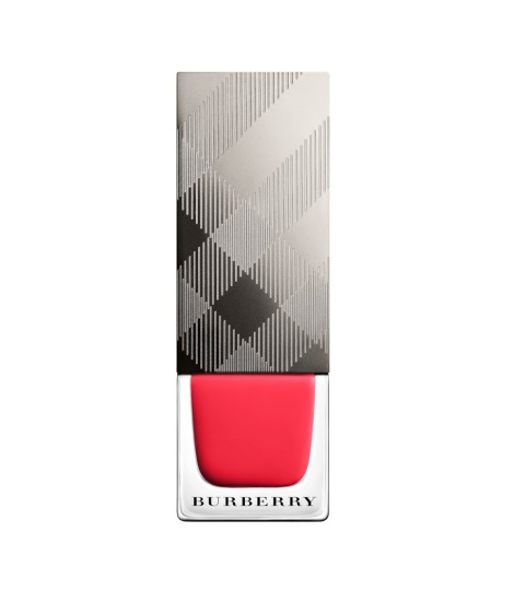 Burberry Beauty - Nail Polish - 39695761 - Bright Coral Red No. 414