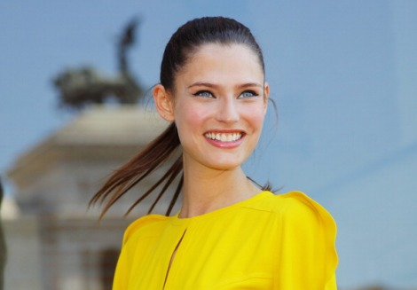 'Bianca Balti: Scenes From A Fashion Fairy Tale' Exhibition - Preview