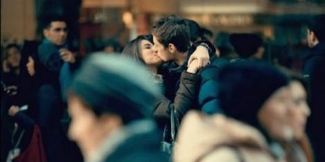 kiss-stranger