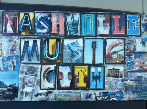 Nashvillea