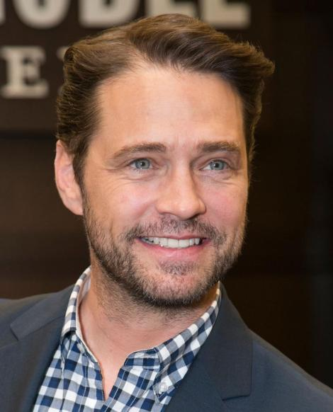 "Jason Priestley Signs Copies Of His New Book ""Jason Priestley - A Memoir"""
